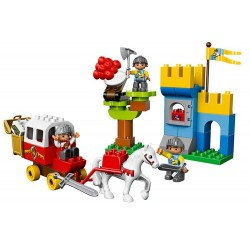 LEGO 10569 Útok na poklad