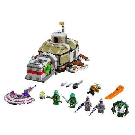 LEGO 79121 Želví podmořská honička