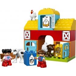 LEGO 10617 Moje první farma
