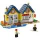 LEGO 31035 Plážová chýše