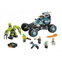 LEGO 70169 Hlídka tajných agentů