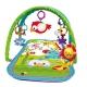 Hrazdička pro aktivní dítě 3v1 Rainforest