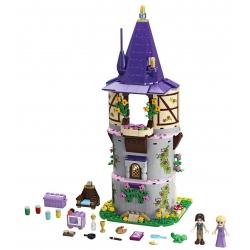 LEGO 41054 Kreativní věž princezny Lociky