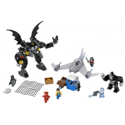 LEGO 76026 Řádění Gorily Grodd