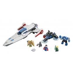LEGO 76028 Invaze Darkseida