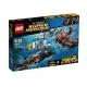 LEGO 76027 Hlubinný útok černé manty