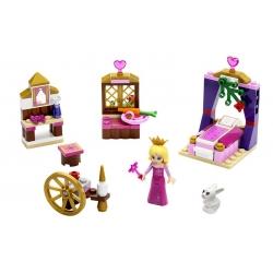LEGO 41060 Královská komnata Šípkové Růženky