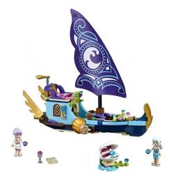LEGO 41073 Naidina loď pro velká dobrodružství