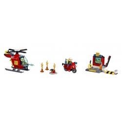 LEGO 10685 Hasičský kufřík