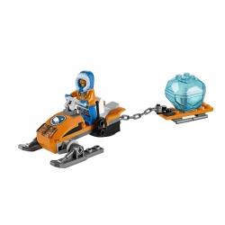 LEGO 60032 Polární skútr