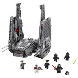 LEDO 75104 Kylo Ren Command Shuttle
