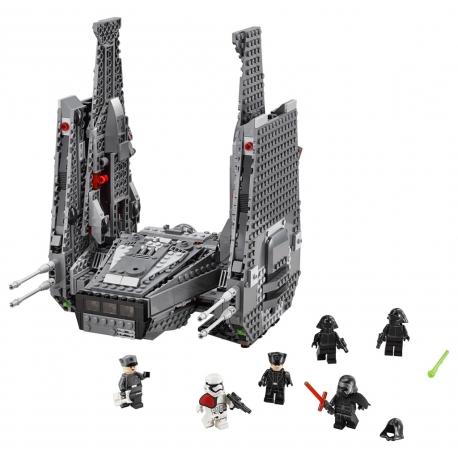 LEDO 75104 Kylo Ren Command Shuttle