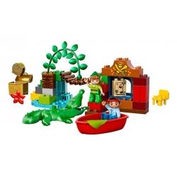 LEGO 10526 Peter Pan přichází