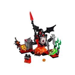 LEGO 70335 Úžasná Lavaria