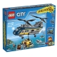 LEGO 66522 City Deep Sea Explorers Value Pack