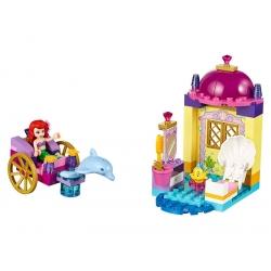 LEG0 10723 Ariel a kočár tažený delfínem