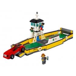 LEGO 60119 Přívoz
