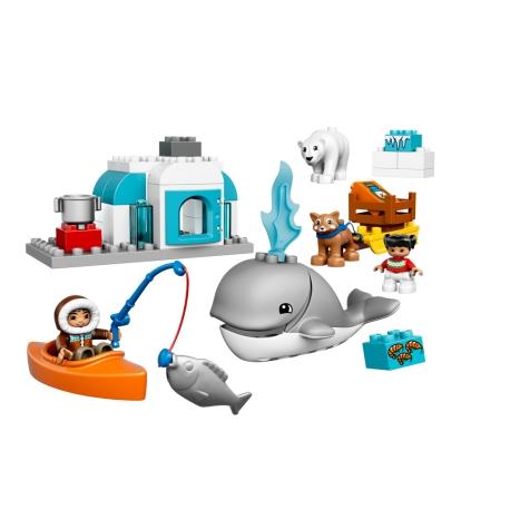 LEGO Arktida