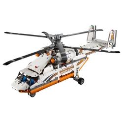 LEGO 42052 Helikoptéra na těžké náklady