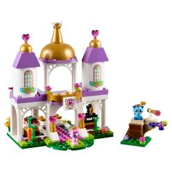 LEGO 41142 Mazlíčci z paláce - královský hrad