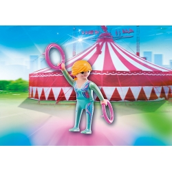 PLAYMOBIL 6826 Gymnastka