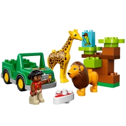 LEGO 10802 Savana