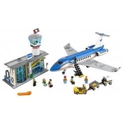 LEGO City Letiště - terminál pro pasažéry