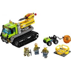 LEGO 60122 Sopečná rolba
