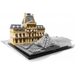 LEGO 21024 Louvre