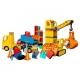 LEGO 10813 Velké staveniště