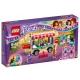 LEGO 41129 Dodávka s párky v rohlíku v zábavním parku