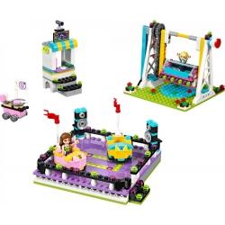 LEGO 41133 Autíčka v zábavním parku