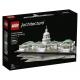 LEGO 21030 Kapitol Spojených států amerických