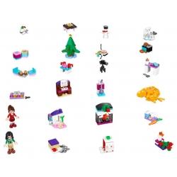 LEGO 41131 Adventní kalendář