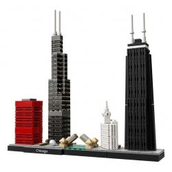 LEGO 21033 Chicago