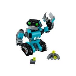 LEGO 31062 Průzkumný robot