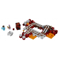 LEGO 21130 Podzemní železnice