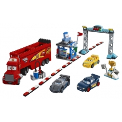 LEGO 10745 Finálový závod Florida 500
