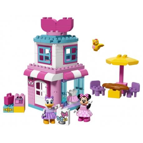 LEGO 10844 Butik Minnie Mouse