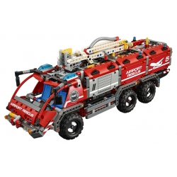 LEGO 42068 Letištní záchranné vozidlo