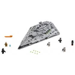 LEGO 75190 Hvězdný destruktor Prvního řádu