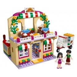 LEGO 41311 Pizzerie v městečku Heartlake