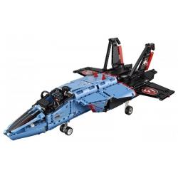 LEGO 42066 Závodní stíhačka