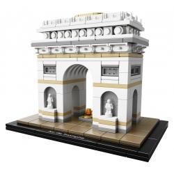 LEGO 21036 Vítězný oblouk