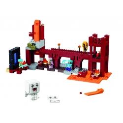 LEGO 21122 Podzemní pevnost