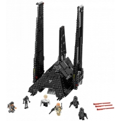 LEGO 75156 Krennicova loď Impéria