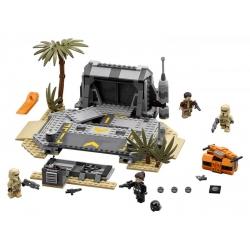LEGO 75171 Bitva na planetě Scarif