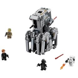 LEGO 75177 Těžký průzkumný chodec Prvního řádu