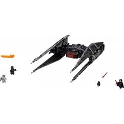 LEGO 75179 Kylo Renova stíhačka TIE