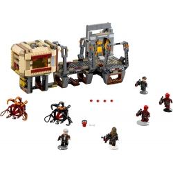 LEGO 75180 Rathtarův útěk